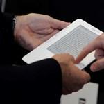 Sok Kindle csak porosodik karácsony után