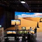 Árulni kezdi egymásba rakható kijelzőit a Sony, ilyenekkel csinálták a Mandalorian sorozatot is