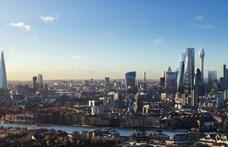 """Nem lesz """"tulipán"""" alakú torony Londonban"""