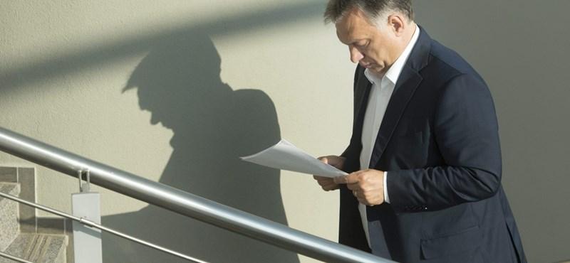 Amihez kell a Fidesznek a kétharmad, és amihez nem