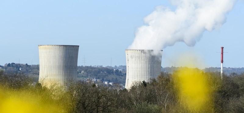 Le kell állítani az atomerőműveit, komoly bajban van Belgium
