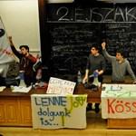 Megjelent az NNI az ELTE Bölcsészkarán, diákokat hallgattak ki