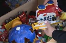 A költözéskor megmaradó tárgyakat gyűjti össze rászorulóknak egy ingatlaniroda