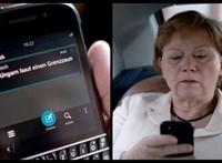 A Merkelről szóló filmben fontos szerepet osztottak Orbánra