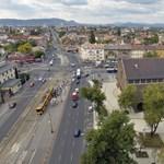 Itt lesz Budapest új plázája