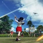 Ha azt hiszi, hogy a golf dögunalmas sport, vessen egy pillantást erre a videojátékra