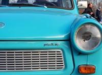 Siralomvölgyben a német autóeladások