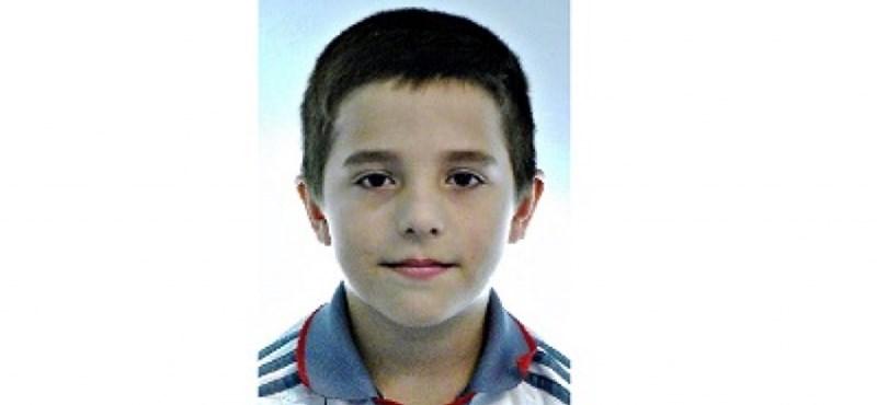 Elment boltba, majd eltűnt egy 12 éves fiú Budapesten