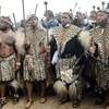 Botrányba fulladt a zulu trónöröklés bejelentése, a királyfi élő adásban menekült
