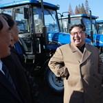 Választások voltak Észak-Koreában, de Kim Dzsong Un nem lett tagja a parlamentnek