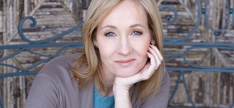 Semmiből a sikerig: J. K. Rowlingnak sem volt egyszerű
