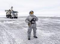 Moszkva befészkelte magát a sarkvidékre és várja a felmelegedést