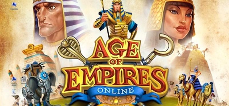 Age of Empires online és Angry Birds témák Windowshoz