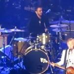 Összeállt a fél Beatles és beszállt egy Rolling Stone is (videó)