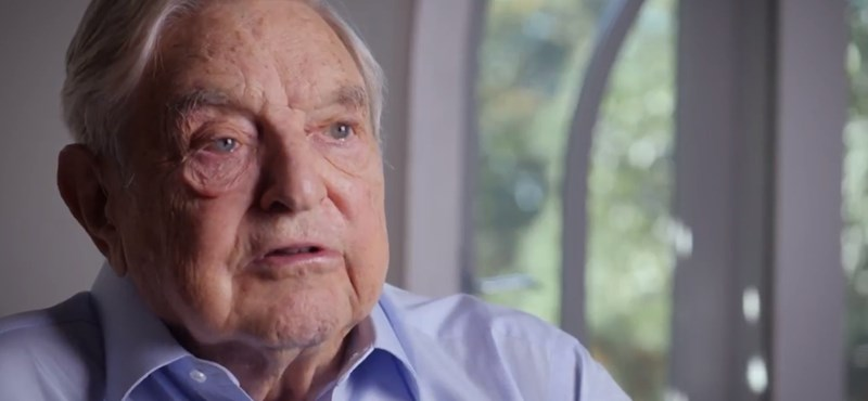 Megszólalt Soros György, aki szerint Trump legjobb döntése a Huawei elleni fellépés