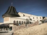 Megháromszorozta a kormány az egyházi építkezések támogatását