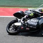 Valenciai Nagydíj: Sebestyén Péter a 18. helyen végzett