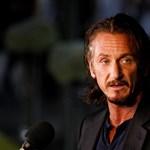 Sean Penn megbánta az El Chapo interjút