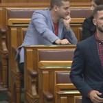 Izmos nácizást hozott a Tordai-Rétvári csörte Takaró Mihályról