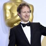 A legnagyobb kedvenc is gratulált a magyar Oscar-díjhoz