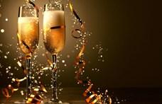 Egy magyar pezsgő is bekerült a világ tíz legjobbja közé