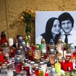 Fantomképpel keresik az újságíró-gyilkosság lehetséges tanúját