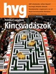 HVG 2014/08 hetilap