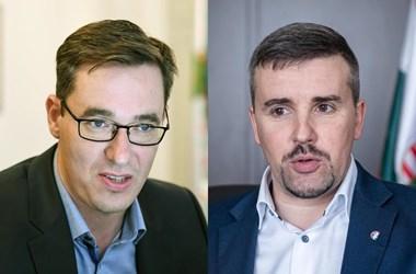 Karácsony kontra Jakab: az ifjú Medgyessynek vagy a modern Tiborcnak vagy nagyobb esélye Orbán ellen?