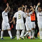 Bajnok lehet a Real Madrid, küszöbre léphet a Juventus
