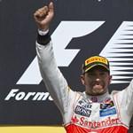 Hamilton edzéselsőséggel reagált a pletykákra Monzában
