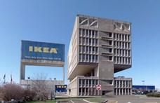 Elhagyatott IKEA-épületből lesz nulla energiaigényű hotel