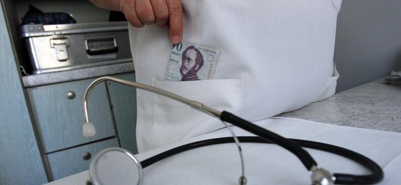 Orvosi Kamara: nem garantálható a biztonságos betegellátás Magyarországon