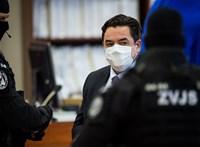 Érvénytelenítették a Kuciak-gyilkosság megrendelésével vádolt vállalkozó felmentését