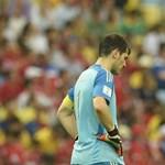 Iker Casillas nem hisz abban, hogy ember járt a Holdon