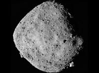 Történelmi manőverre készül a NASA, mintát vesz egy 2 millió kilométerre lévő aszteroidáról