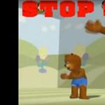 """""""Stop Soros, stop józan ész"""" – üzenik a kormánycsomagot ekéző medvék"""