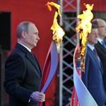 Putyin egy csatát már megnyert