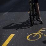Nagyobb lábnyomú étrenddel jár a séta és a biciklizés