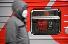 Novemberben kezdődhet a tömeges oltás Moszkvában