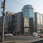 Húsz éves az első nyugati mintájú irodaház Budapesten