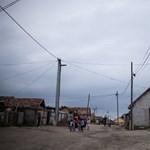 Egyetlen ábra, amelyen látszik, mennyire kevés jut a szegényeknek Magyarországon