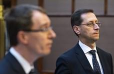 Varga Mihály: Egyszeri adót vetnek ki a bankszektorra, 55 milliárdot várnak