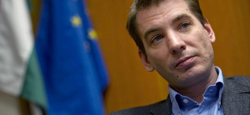 Jávor: A kormány is tudja, hogy a korrupciógyanús ügyek miatt nem jönnek az EU-s pénzek