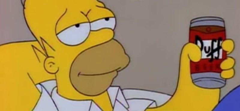 Valószínűleg nemsokára elbúcsúznak Simpsonék