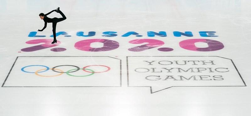 Huszonhárom magyarral rajtol az ifjúsági olimpia