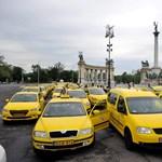 Összeírták, melyik városban a legdrágábbak a taxisok. Mi gondol, Budapest hányadik a listán?