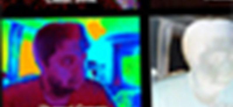 Photo Booth a Windowsra: poénos fotók egy kattintással, ingyen