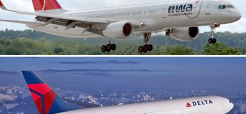 A Delta lett a világ legnagyobb légitársasága