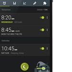 Rosszul alszik? Nehezen ébred? Ez az app megváltoztathatja az életét