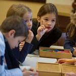 Minden ötödik európai gyereknek problémája van az írással, olvasással